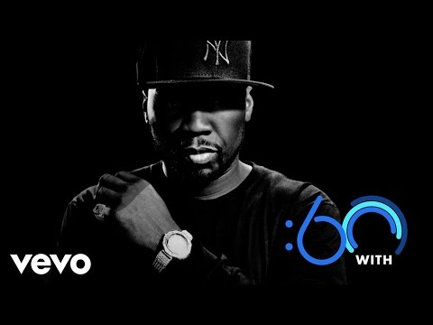 50 Cent - :60 With (Vevo UK)