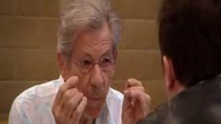 Sir Ian McKellen, On Acting