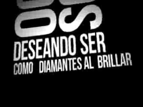 Diamonds Rihanna spanish version) Kevin Karla & LaBanda (Lyric Video)