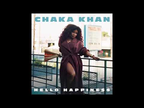 Chaka Khan - Hello Happiness (SOULSPY Disco Mix)