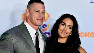 John Cena and Nikki Bella Split After 6 Years Together