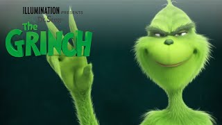 The Grinch |