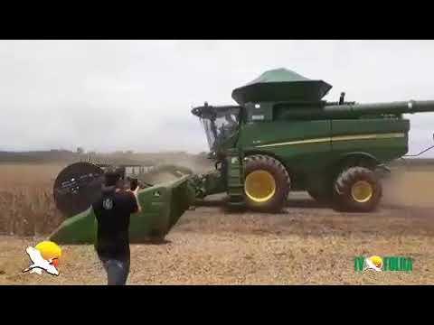 Dinetec 2020: Tecnologia avança no campo e apoia tomada de decisão do produtor no planejamento de safra