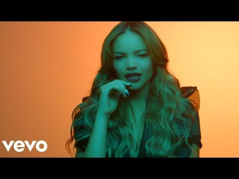 Leslie Grace, Noriel - Duro y Suave (Official Video)