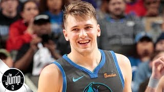 Is missing out on Luka Doncic causing friction in Kings' front office?   The Jump