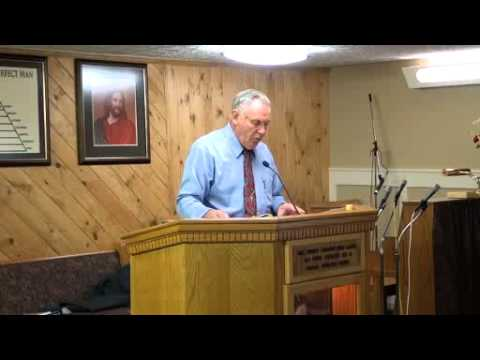 10-1010am - This is the Sum Pt.13 (The Rapture) - Samuel Dale