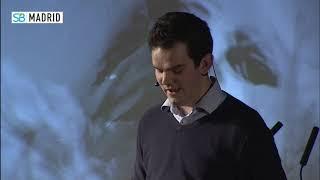Richard Roberts, Project Breakthrough Lead, Volans
