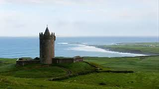Emerald Instrumental IRISH CELTIC Music for Kids Relaxing and Beautiful CELTIC MIX