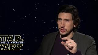 Adam driver - Funny Moments
