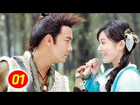 Phim Hay 2020 | Tiểu Ngư Nhi và Hoa Vô Khuyết - Tập 1 | Phim Bộ Kiếm Hiệp Trung Quốc Mới Nhất