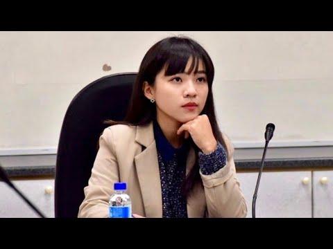 【黃捷罷免案公辦電視罷免說明會 LIVE】