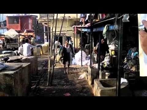 red light_Mumbai, Red Light District and Laundry Slum (bombay) Kamathipura Area - YouTube