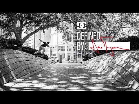 DC DEFINED BY DAVIS TORGERSON FALL 2016 LOOKBOOK