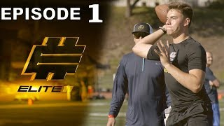 The Top 24 High School QBs in the Country Compete for a Spot on the 2018 Elite 11 | NFL Network