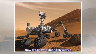 Red planet rover | Columns