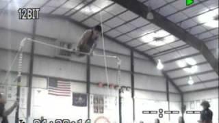 Cyrus Dobre-Mofid Gymnastics Montage