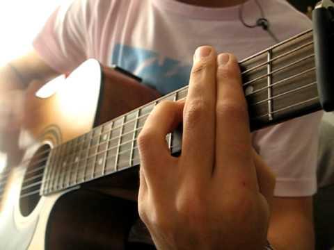 Dagio: Camila - Entre Tus Alas (instrumental Cover)