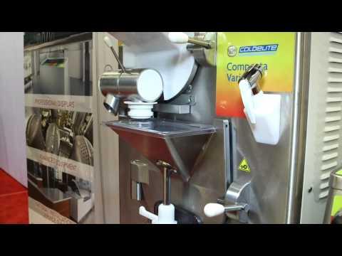 Advanced Gourmet NRA 2015 HD