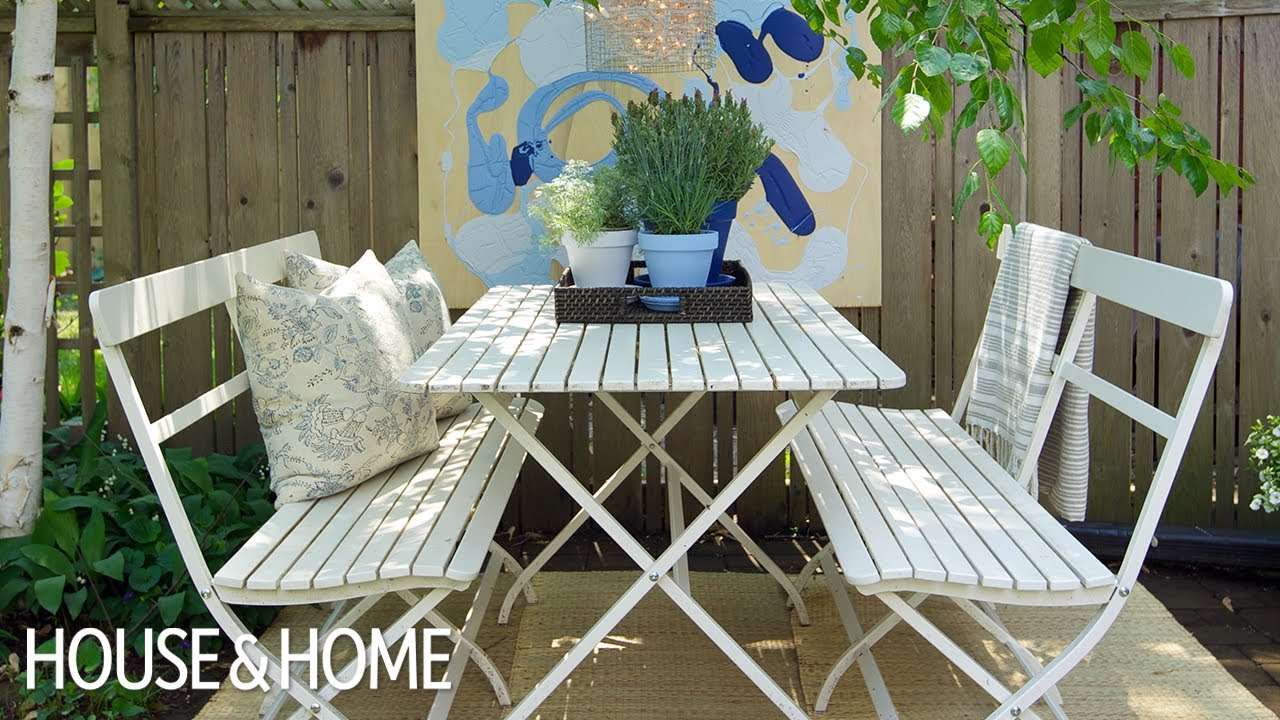 Interior Design — Best Budget-Friendly, Quick & Simple ... on Cheap Backyard Decor id=73577