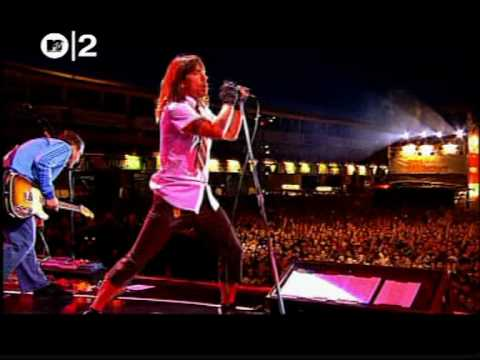 03 - Red Hot Chili Peppers - Can't Stop - Live Rock am Ring '04