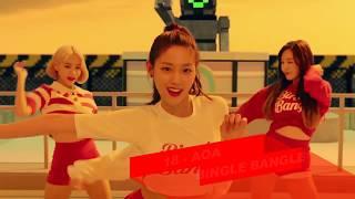 [Top 20 Kpop Mv On First 6Mounth 2018]
