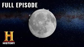 The Universe: Moon Mysteries Revealed (S2, E3) | Full Episode | History