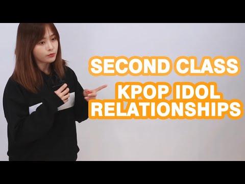 KPOP 101: Idol Relationships! | Wishtrend