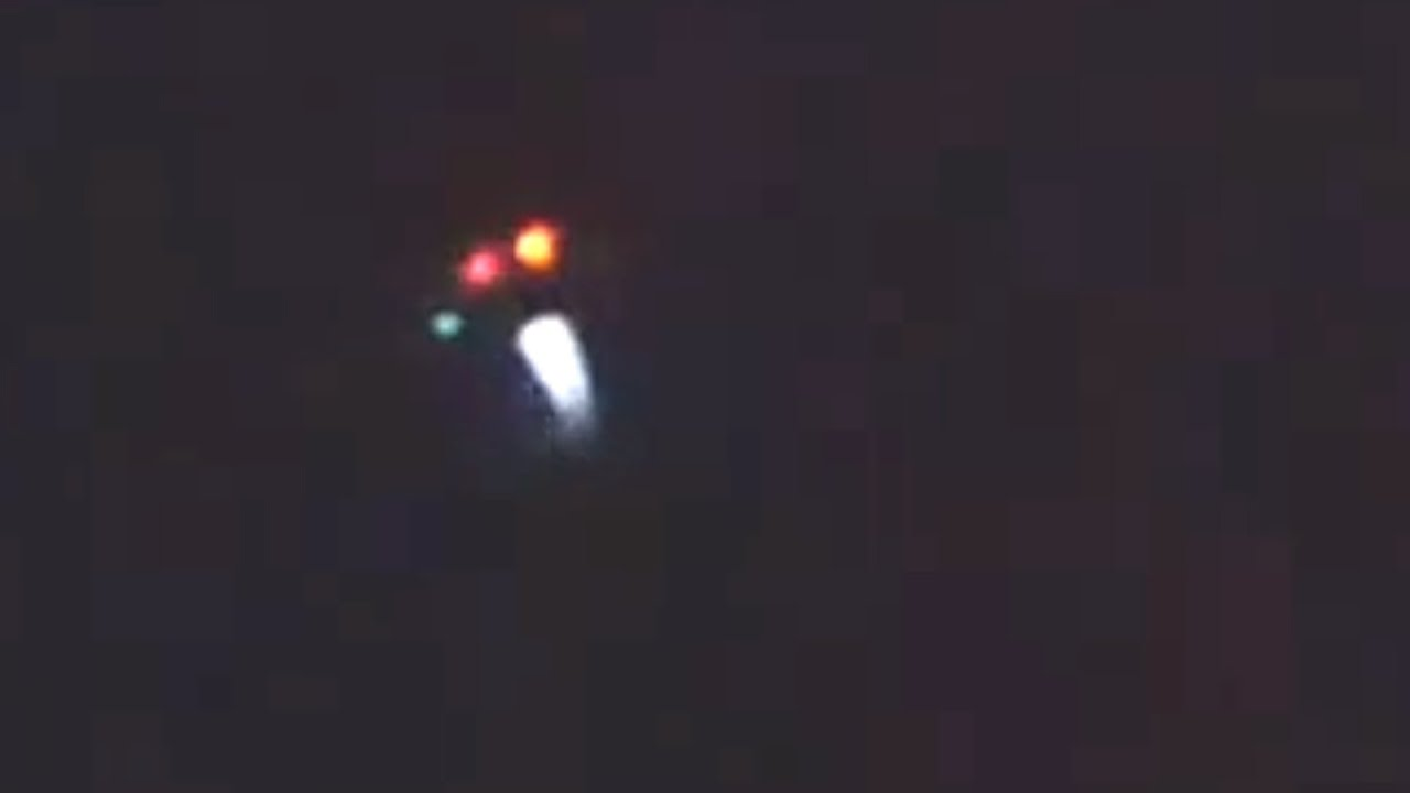 UFO Sightings WOW Real Batwing Caught On Video? Amazing Video Special Report! October 2013 - Smashpipe Science
