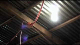 Elektrik Kullanmadan Plastik Şişeyle Nasıl Lamba Yapılır