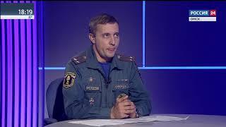 Актуальное интервью Дмитрий Скворцов