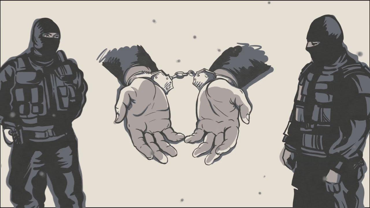 В тюрьму за наркотики: как шьют дела в Чечне