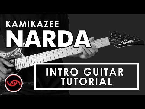 Narda - Kamikazee INTRO Tutorial Rock Version (WITH TAB) - YouTube ...
