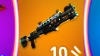 this gun is cursed