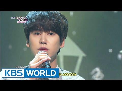 Music Bank - English Lyrics   뮤직뱅크 – 영어자막본 (2014.11.30)