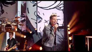 One Direction - Teenage Dirtbag [HD 1080p] (This Is Us)