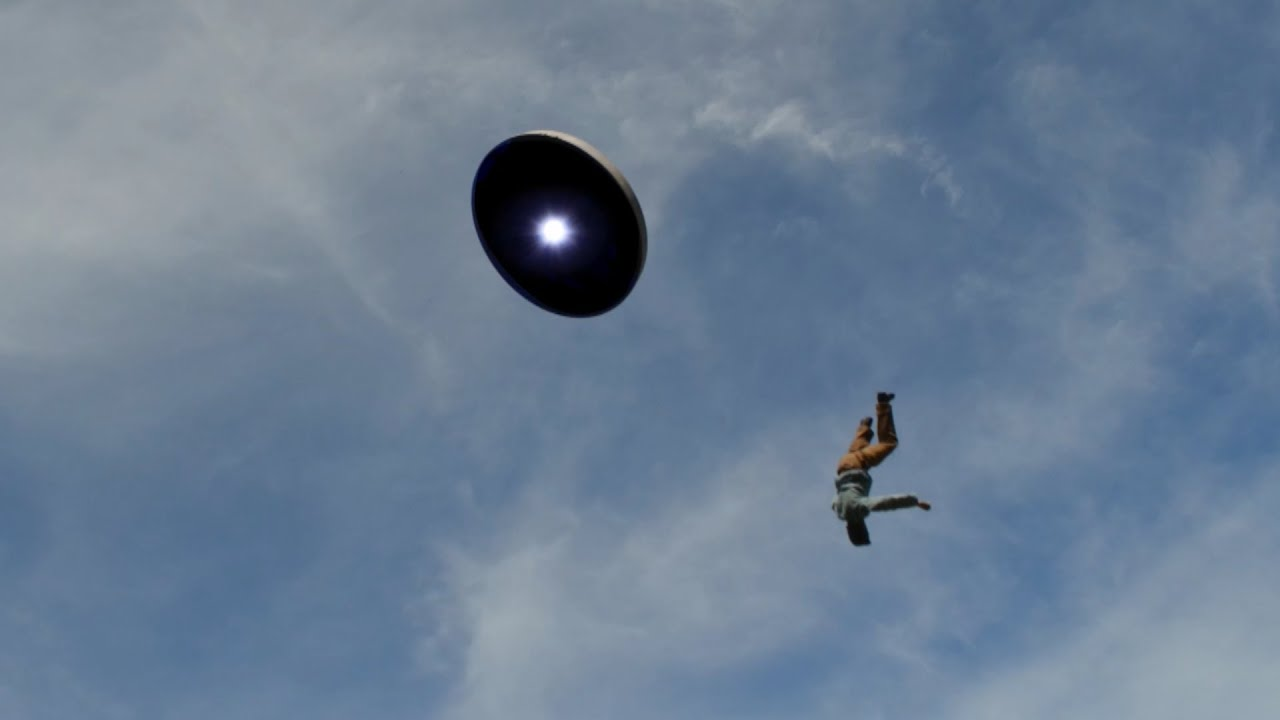 UFO Sightings Frighting Claims Of Alien Abduction ...