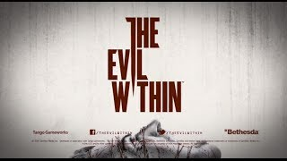 The evil within :  bande-annonce
