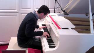 Les Miserables Piano Medley