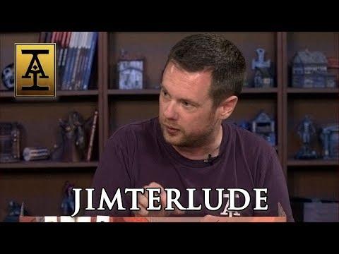 Jimterlude - S1 E18 - Acquisitions Inc: The