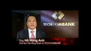 Techcombank TvC