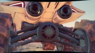 Mass Effect: Andromeda - Initiative: Tempest és Nomad