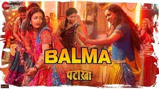 Balma – Sunidhi Chauhan – Pataakha