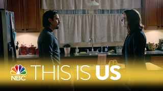 This Is Us - Valentine's Day Fight (Episode Highlight)