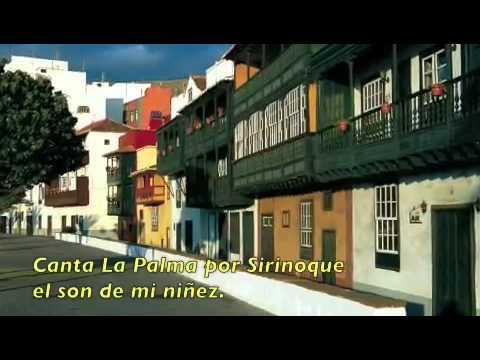 Una Sobre El Mismo Mar (Con Letra y cantada por cantantes del Auditorio de Tenerife)