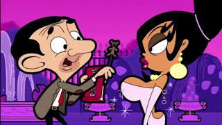 Mr Bean Full Episodes ᴴᴰ Best 30 Minutes Non-Stop Cartoons! New Collection2016#4 - Mr. Bean No.1 Fan