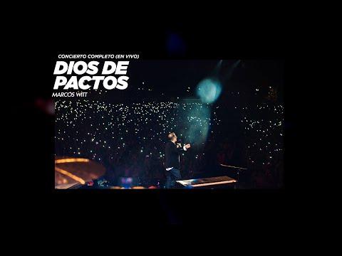 DIOS DE PACTOS