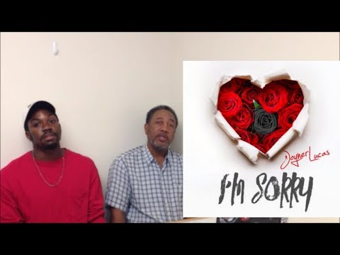 PASTOR & Son React To Joyner Lucas -  I'm Sorry