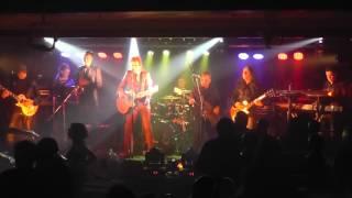 Ultimate Bowie - Ziggy Stardust/Suffragette City (live)