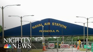 Deadly Attacks On Military Bases Highlight Inside Threats To Americans Serving | NBC Nightly News