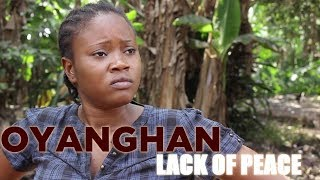 AMENAGHAWON | Latest Benin Movie Starring Eric Ogbomo, itohan